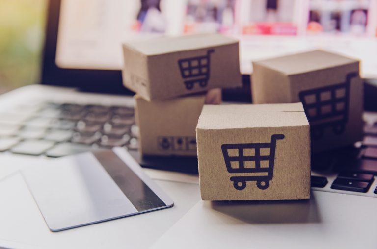 Bild Online Shopping